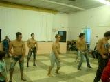 ааа секси))):D Исток вожатые - мальчики(3 смена 2011)
