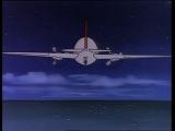 Приключения  Тин Тина-  Акулы Красного Моря (1)