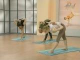 Комплекс упражнений йоги 21