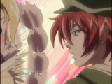 Сильнейший в истории ученик Кэнъити/Shijou Saikyou no Deshi Kenichi/History's Strongest Disciple Kenichi 44 серия